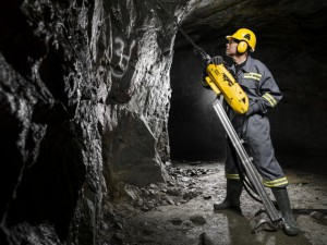 Atlas Copcoconsolidates Chinese mining operations