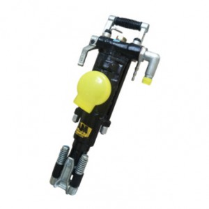 pengeboran rock Pneumatic