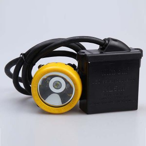 Hot sale Rechargeable Led Mining Headlamp -