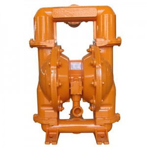 New Delivery for Alluvial Diamonds Dredge -