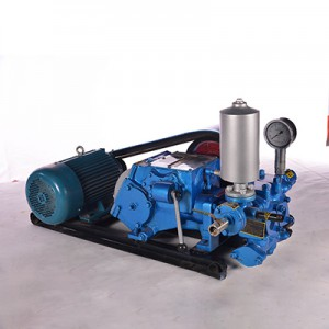 Super Lowest Price Qby Air Operated Double Diaphragm Pumps -