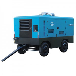 Professional China Portable Drilling Rigs -