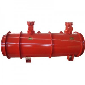 OEM Manufacturer Electric Motor Sand Pumps -